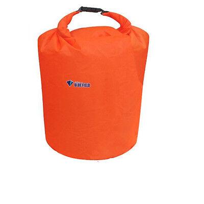 20L Water Resistant Hiking Floating Boating Kayaking Camping Waterproof Dry Bag