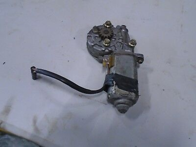 B DISCOVERY 200TDI R-ROVER CLASSIC ELECTRIC WINDOW MOTOR OFF SIDE FRONT BULLET