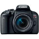 Canon EOS Rebel T7i Digital SLR Camera with EF-S 18-55mm IS STM Lens