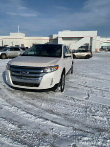 Ford Edge 2012 Limited. MoonRoof. Nav. Cam. PRIVATE SELL