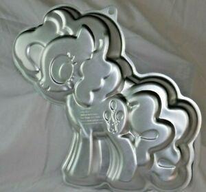 Miraculous Wilton My Little Pony Birthday Party Cake Jello Pan Mold 2105 4700 Funny Birthday Cards Online Kookostrdamsfinfo