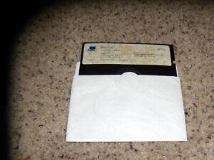 Etherdisk-for-the-Etherlink-II-Family-Diagnostics-Disk-MS-DOS-PC-Program-5-25-034
