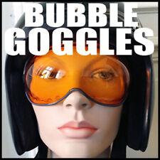 Paulson BUBBLE Goggle ✩ Occhiali Racing VESPA ✩ ✩ ✩ SCOOTER MOTO