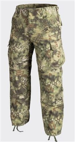 HELIKON TEX CPU-Trousers Kryptek Mandrake pants Hose snake camo Medium Regular