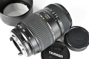 LOOKS-UNUSED-TAMRON-LD-Di-70-300MM-F4-5-6-TELE-MACRO-LENS-A17-FOR-PENTAX-AF