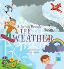 A Journey Through Weather by Steve Parker (Hardback, 2016)