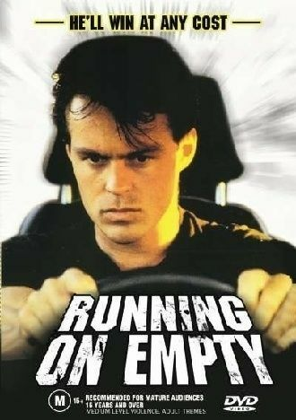 1 of 1 - RUNNING ON EMPTY DVD= AUSTRALIAN CLASSIC=REGION 0 = BRAND NEW AND SEALED