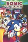 Sonic the Hedgehog Archives: Sonic the Hedgehog Archives Vol. 5 by Patrick 'Spaz' Spaziante and Sonic Scribes Staff (2007, Paperback)