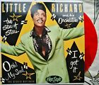 LITTLE RICHARD 45 -OOH MY SOUL / I GOT IT-FANTASTIC 50s SPECIALTY OUTTAKES RED