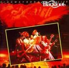 Highway Song Live [Remastered] [Deluxe] by Blackfoot (CD, Aug-2013, Rock Candy)
