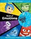 Disney Pixar Inside Out Book of Emotions by Parragon (Hardback, 2015)