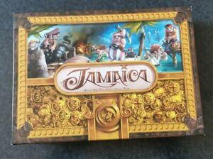JAMAICA – Gioco da tavolo - Gameworks -  Usato una volta _Vendo per inutilizzo