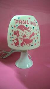 Jolie-lampe-chevet-baby-minnie-mickey-enfant-personnalisee-cadeau-naissance-bebe