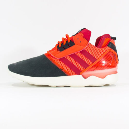 Adidas ZX 8000 Boost Red Black White B26368