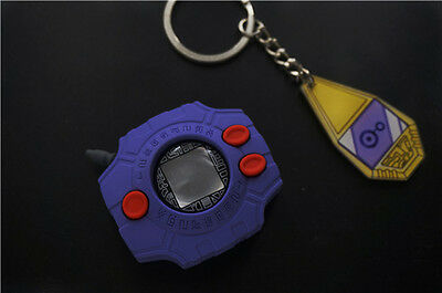 Digimon Digital Monster Digivice USB 8G flash disk Accessory Collection Cos Prop
