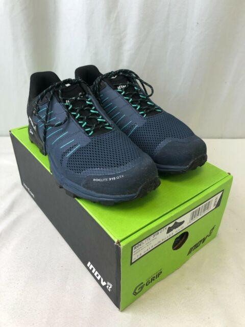 Inov8 Roclite 315 GTX Women's Gore-Tex Trail Running Shoes Size 10 (2105071150)