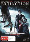 Extinction (DVD, 2015)