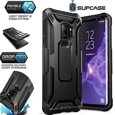 online store 70310 d2ab3 Galaxy S9+ Plus Case, SUPCASE Unicorn Beetle Heavy Duty Shockproof Case S9  Plus | eBay