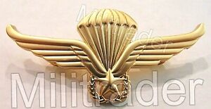 Norwegian-Army-Freefall-w-Oxygen-Master-Paratrooper-Jump-Wings-Badge