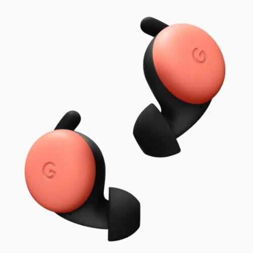 New /& Sealed Google Pixel Buds Gen 2 Wireless Bluetooth In-Ear Earphones