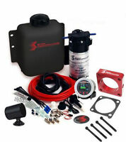 Snow Performance Stage 2 Water Methanol Injection Kit Boost Cooler For Wrx & Sti