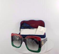 2270637e15fa8 Brand New Authentic Gucci GG 0083 001 Sunglasses GG0083 Frame