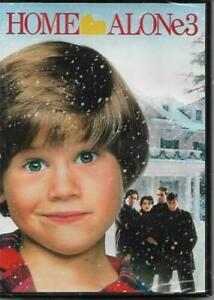 Home Alone 3 Dvd Brand New Factory Sealed Comedy Kids 1997 90 S Family Movie Fox 24543892274 Ebay