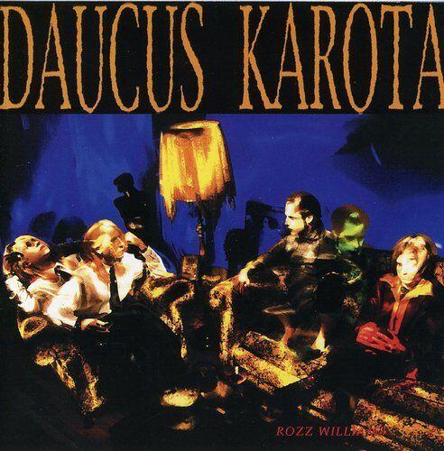 Daucus Karota - Shrine [New CD]
