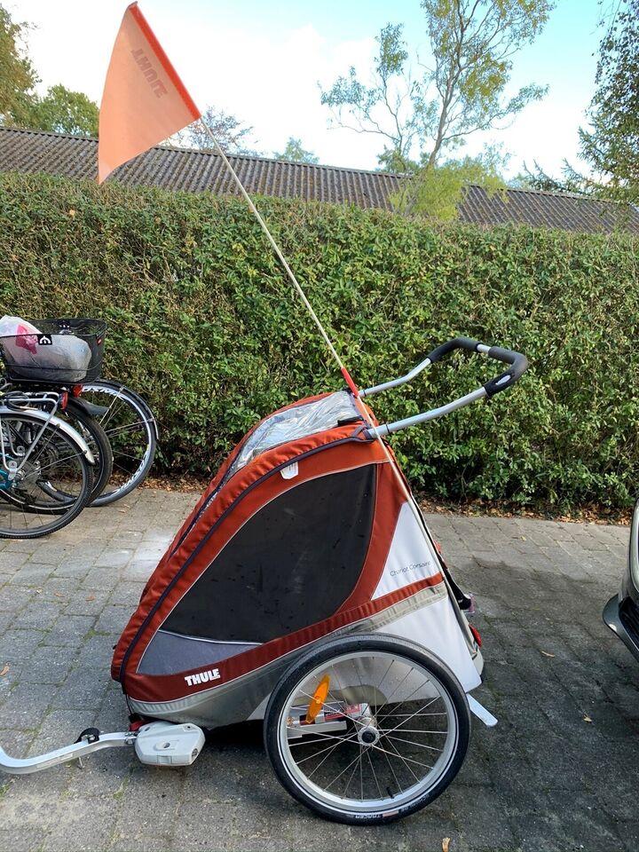 Cykelanhænger, Thule Chariot Corsaire 2