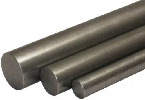 """2 pieces 3//4/"""" diameter x 12/"""" C12L14 CRS Round bar rod lathe stock cold roll"""