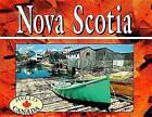 Nova Scotia: Revised by Alexa Thompson (Paperback / softback, 2002)