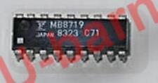 FUJI MB8719 DIP-18