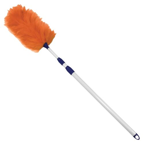 Impact Products Extended Twist-and-lock Lambswool Duster Lamb/'s Wool 1 Each