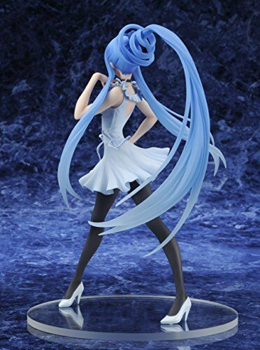 QuesQ QuesQ QuesQ Arpeggio of blu Steel Ars Nova  Mental Model Takao PVC Figure 1 8 Scale 8997e8