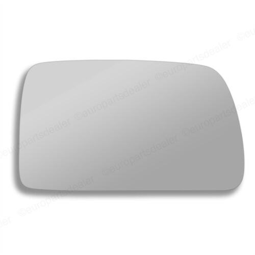For Kia Picanto 2004-2007 right hand side wing door mirror glass