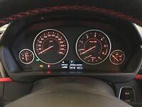 BMW 320d 2,0 Touring Sport Line aut.,  5-dørs