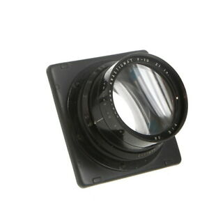 "Vintage Eastman Kodak 21"" f/10 Anastigmat Process (Repro) Lens - UG"
