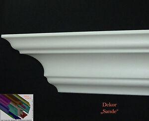 20-Meter-8-I-A-Ecken-Stuckleisten-Stuckprofile-Zierprofile-8-1cmx8-1cm-034-Sande-034