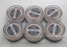 BARE ESCENTUALS * Lot of 6 bareMinerals Eyecolor - Pure Joy Glimpse * $84 ~ NEW