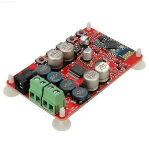 TDA7492P-50W-50W-Wireless-Bluetooth-Audio-Receiver-Amplifier-Board-Module-J3J7