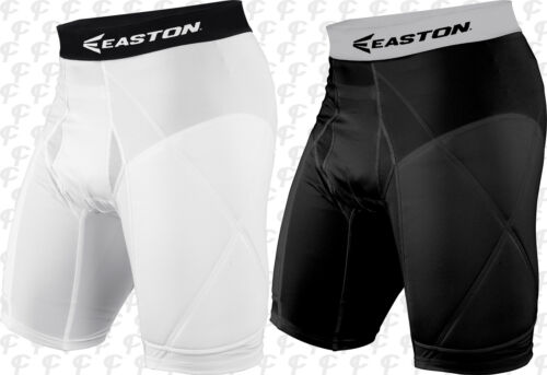 Easton Adulte Homme Baseball Softball supplémentaire de protection coulissant Short A164049