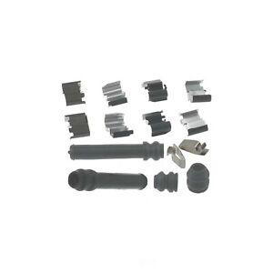 Disc Brake Hardware Kit Front Carlson 13318