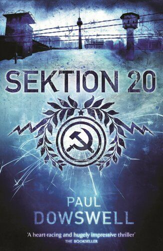 1 of 1 - Sektion 20 By Paul Dowswell