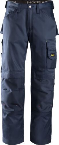 pantaloni Duratwill lavoro Pantaloni da Snickers navy gr 50 artigianali pantaloni nFw1xEa