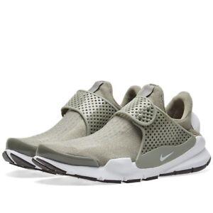 Dart Uk 5 Dark 5 Sock Black 848475 Stucco Nike White 005 Bgw5TqqxO