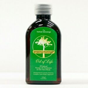 First-vitaplus-Amazing-Moringa-Oil-of-Life-Original