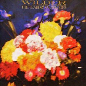 The-Teardrop-Explodes-Wilder-CD