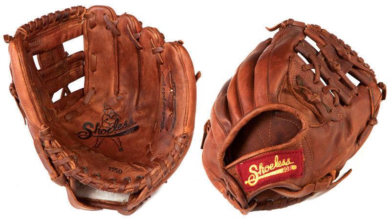 zapatosless Joe 11.5  infielder Guante de béisbol X1150IWR