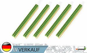 5-Stueck-Pinleisten-je-2x26Pin-2-54mm-vergoldet-fuer-Arduino-Raspberry-Pi-Basteln