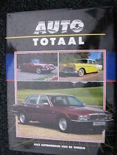 Auto Totaal, Jaguar (CHE-CUN) (Nederlands)